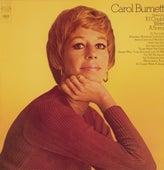 Carol Burnett Featuring If I Could Write A Song by Carol Burnett