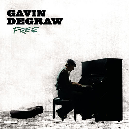 Dancing Shoes by Gavin DeGraw