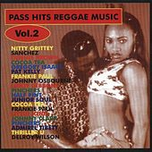 Pass Hits Reggae Music Vol. 2 by Various Artists