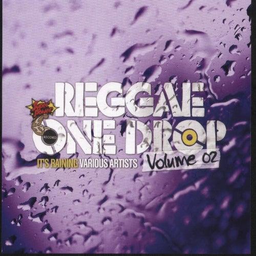 Reggae One Drop Vol 2 by Various Artists