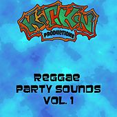 Reggae Party Sounds, Vol. 1 by Various Artists