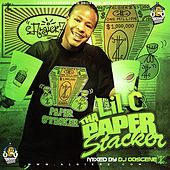 Tha Paper Stacker (Algierz Mixtape) by LIL C