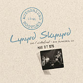 Authorized Bootleg - Live Winterland San Francisco, CA 3/7/76 by Lynyrd Skynyrd