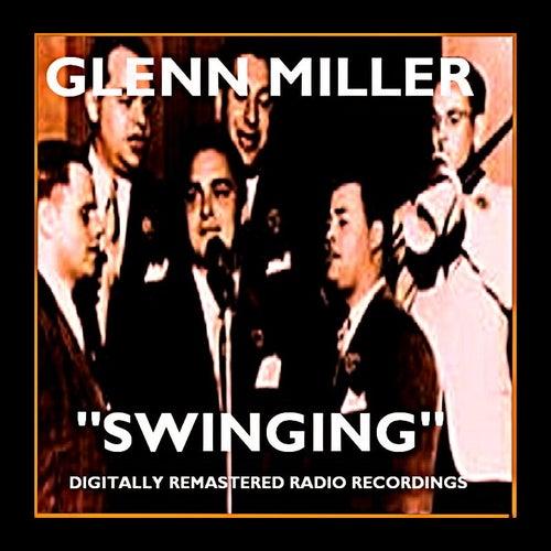 Swinging by Glenn Miller