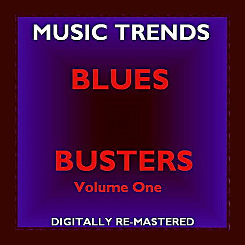 Music Trends - Blues Busters by Various Artists