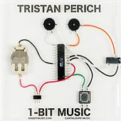 1-Bit Music by Tristan Perich