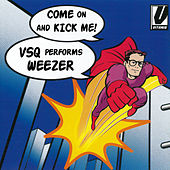 Come On & Kick Me... Tribute To Weezer by Various Artists