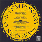 The Contemporary Sampler by Various Artists