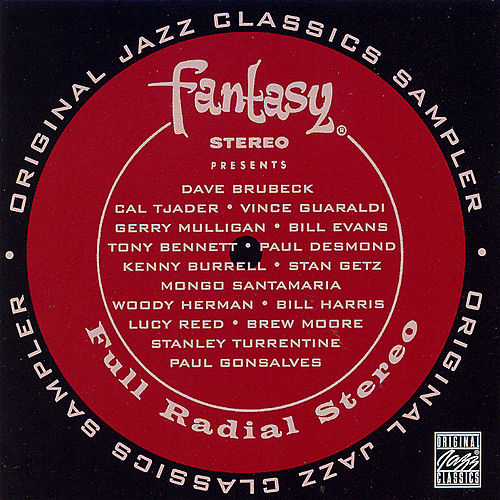 The Fantasy Sampler by Various Artists