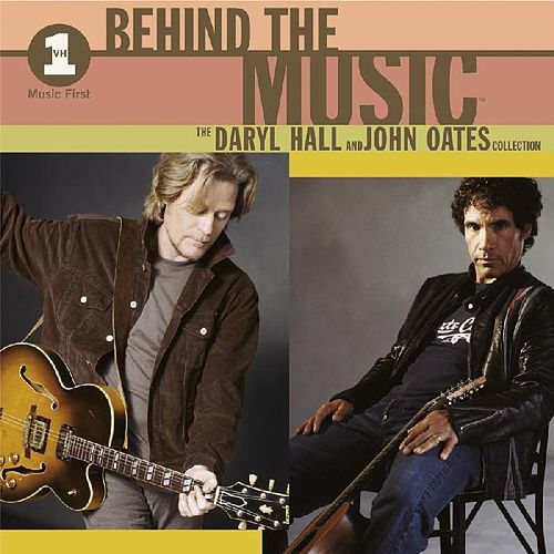 VH-1 Behind the Music: Do It for Love by Hall & Oates