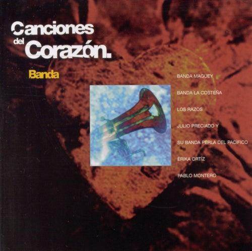 Canciones Del Corazon: Banda by Various Artists