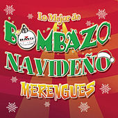 Bombazo Navideno: Merengue by Various Artist