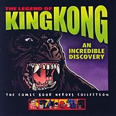 An Legend of King Kong: Incredible Discovery by Young Dru