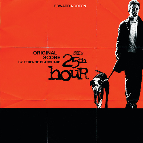 25th Hour by Terence Blanchard
