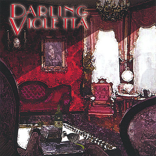 Parlour by Darling Violetta