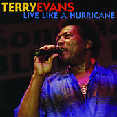 Live Like A Hurricane by Terry Evans