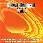 Planet Rampant Vol. 1 by Various Artists