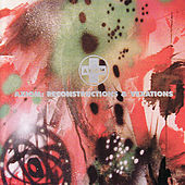Axiom: Reconstructions & Vexations von Various Artists
