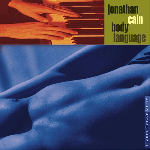 Body Language by Jonathan Cain