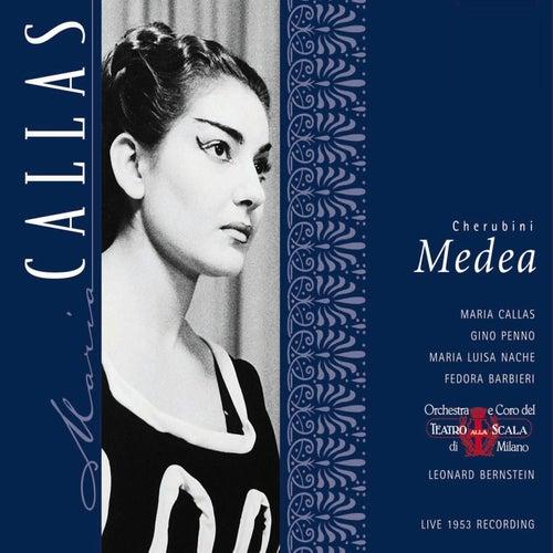 Medea by Maria Callas