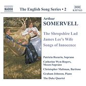 The English Song Series 2 by Arthur Somervell