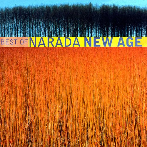 Best of Narada: New Age von Various Artists