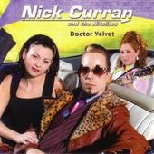 Doctor Velvet by Nick Curran