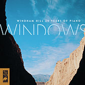 Windows: Windham Hill 25 Years Of Piano by Various Artists