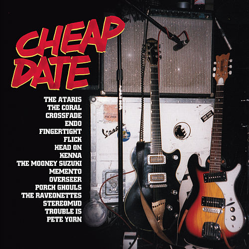 Cheap Date by Ella Fitzgerald