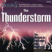 Thunderstorm by John St. John