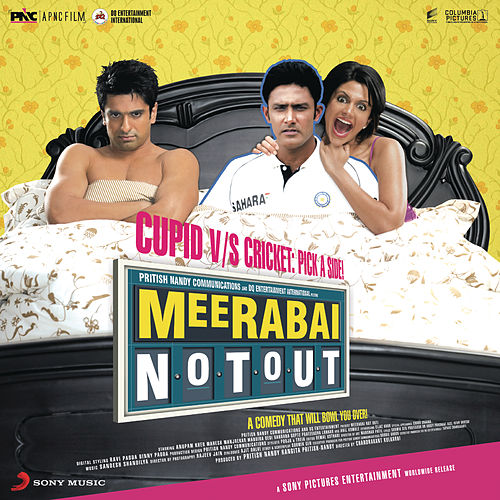 Meerabai Not Out by Various Artists