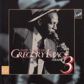 Over the Years Vol. 3 by Gregory Isaacs