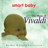 Smart Baby: The Music of Vivaldi by The London Fox Orchestra