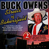 Streets of Bakersfield - Greatest Hits Vol. 2 by Buck Owens