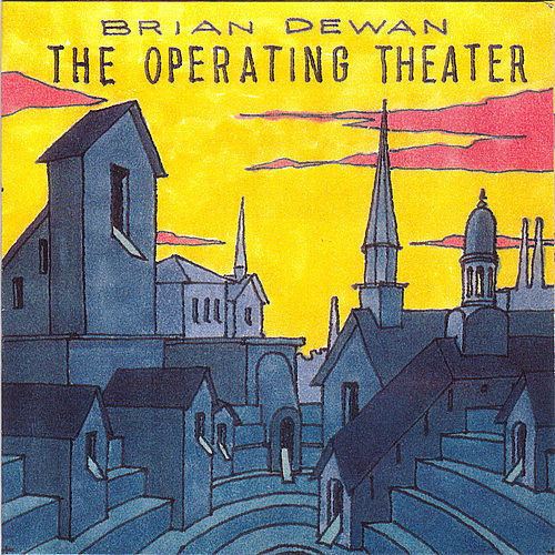 The Operating Theater by Brian Dewan