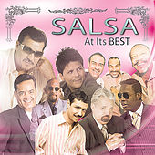 Salsa At It's Best by Various Artists