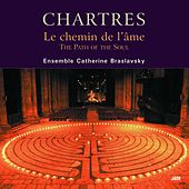 Chartres - The Path of the Soul von Catherine Braslavsky