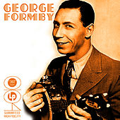 The Very Best Of by George Formby