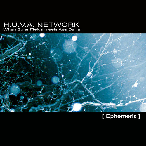 Ephemeris by H.u.v.a. Network