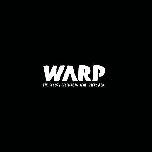 Warp by Various Artists