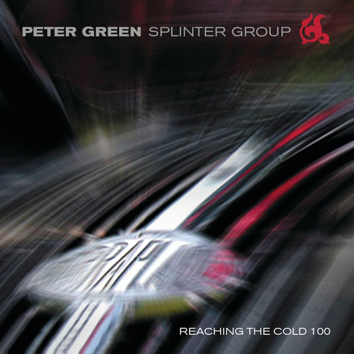 Reaching the Cold 100 by Peter Green