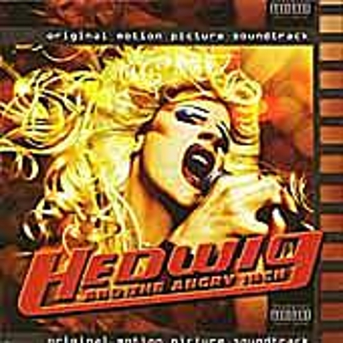 Hedwig & The Angry Inch by Hedwig and the Angry Inch