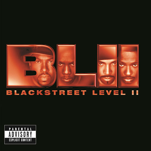 Level II by Blackstreet