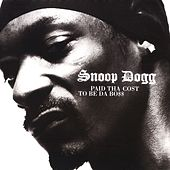 Paid Tha Cost To Be Da Boss by Snoop Dogg