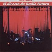 El Directo De Radio Futura-La Escuela De Calor by Radio Futura