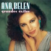 Grandes Exitos by Ana Belén