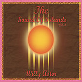 The Sound Of Islands Vol. IV by Willy Astor