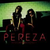 Aproximaciones by Pereza