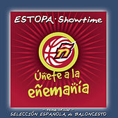 Showtime by Estopa