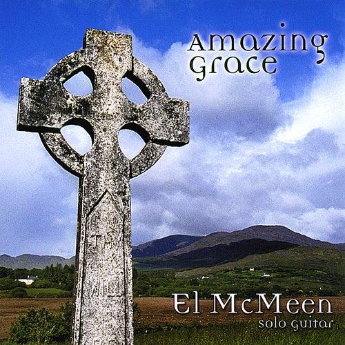 Amazing Grace by El McMeen
